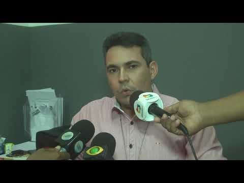Vídeo: Polícia Civil prende traficante no bairro Pantanal