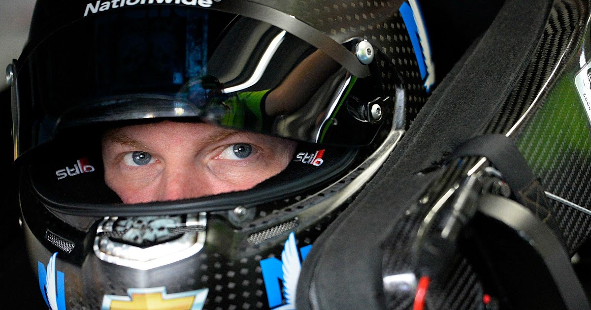 Car Talk Retire: Dale Earnhardt Jr. Still Suffering From Concussion-related