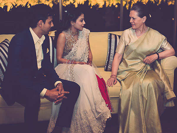 Mukul Deora-Nitasha Thapar wedding: An elegant & emotional affair