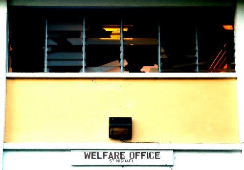 Old Welfare Building