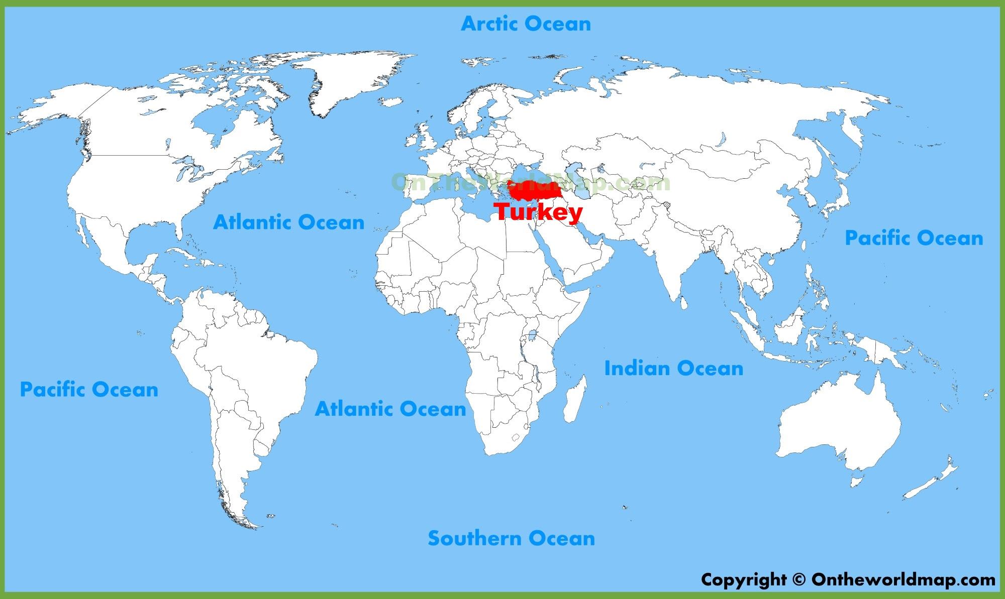 atlantic pacific oceans turkey ile ilgili görsel sonucu