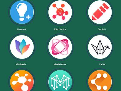 9 Good Brainstorming Apps for Teachers