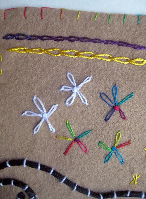 chain _daisy b