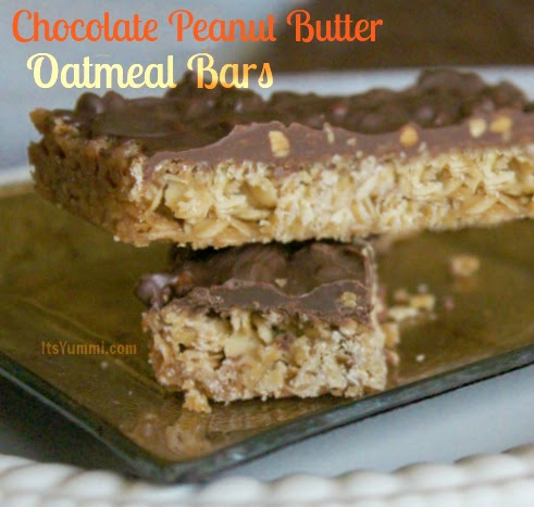 24 Candy Ideas: O'Henry Bars