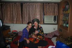 Kim and Viola by firoze shakir photographerno1
