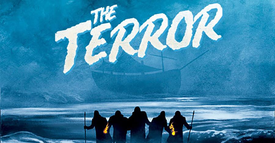 Resultado de imagem para The Terror serie