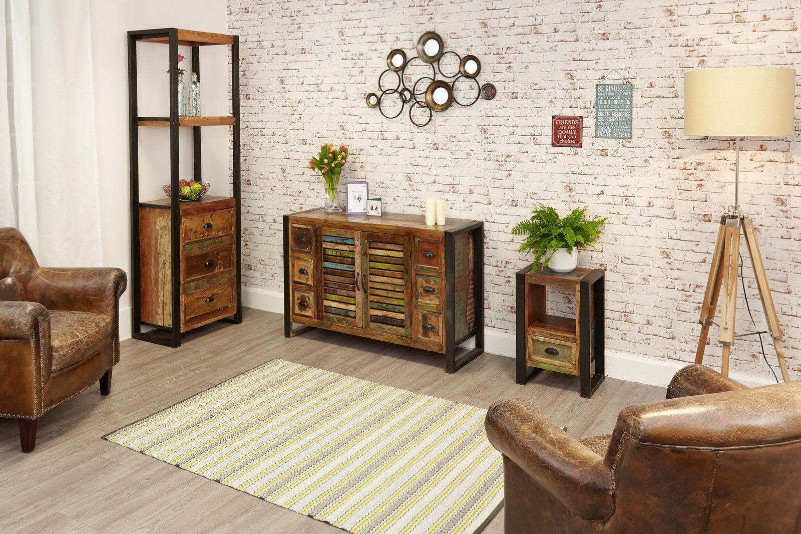 New Baumhaus Urban Chic Furniture Range - Contemporary ...
