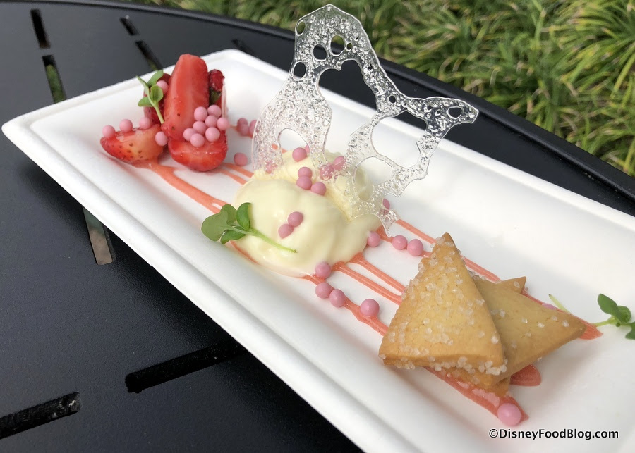 2019 Epcot Festival Of The Arts Details Food Studio Booth Menus Workshop Reservations And More The Disney Food Blog