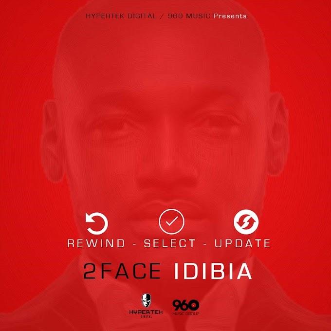 2Face Idibia - Rewind Select Update (Album) [iTunes Plus AAC M4A]