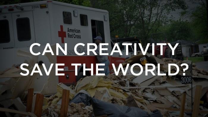 Can Creativity Save The World Design Indaba