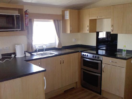Pictures of Vauxhall Holiday Park, Great Yarmouth - Condominium ...