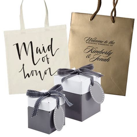 10 Things to Put in Your Wedding Welcome Bags   InStyle.com