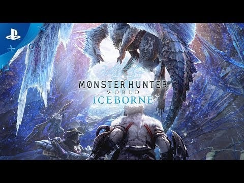 Monster Hunter: World - Iceborne DLC Review