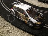 1/32 scale Renault Megane by Ninco - Subcompact Culture
