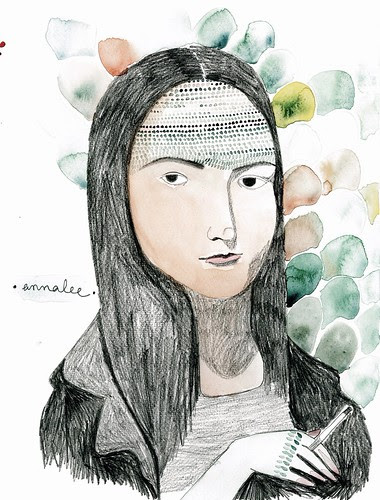 Annalee Faro Pearse by willy ollero*
