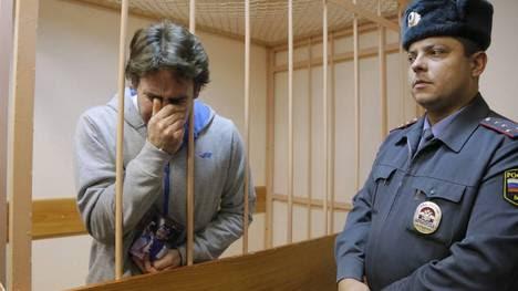 Libertad bajo fianza para los activistas argentinos