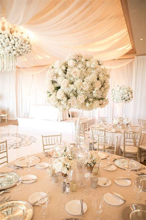 Event Design: Drapery Creates Wedding Drama   Wedding