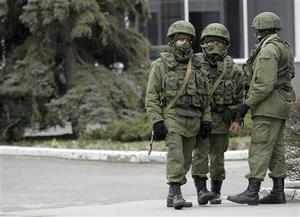 No intention of invading Ukraine, declares Russia
