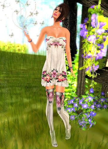 countdown_floral