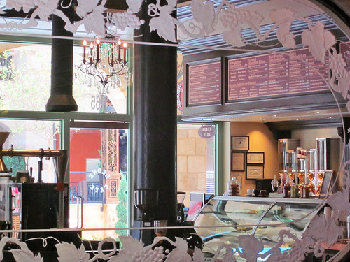 Cafe Leone