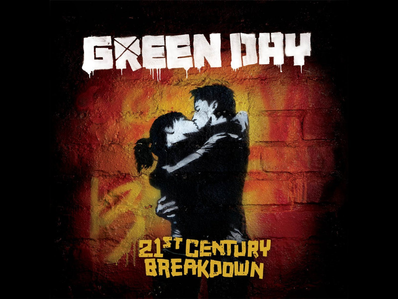 Green Day Wallpaper Hd New Wallpapers