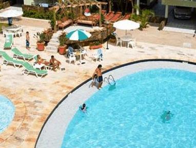 Belluno Apart Hotel Reviews