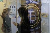 Jelang Akhir Tahun, Berapa Nilai Tukar Bitcoin?