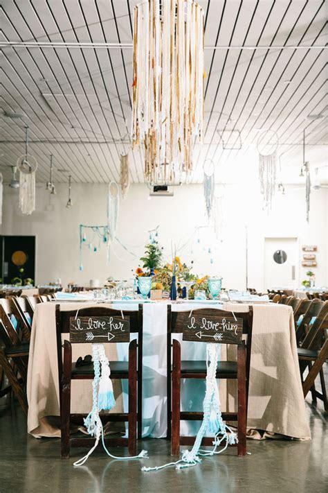 Bohemian Ace Hotel wedding   Wedding & Party Ideas   100