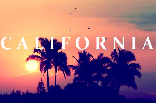 Resultado de imagen para california tumblr