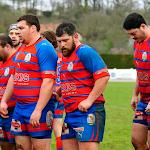 Rugby - Fédérale 2. Hagetmau dit adieu à la Fédérale 2, Saint-Paul-lès-Dax souffle