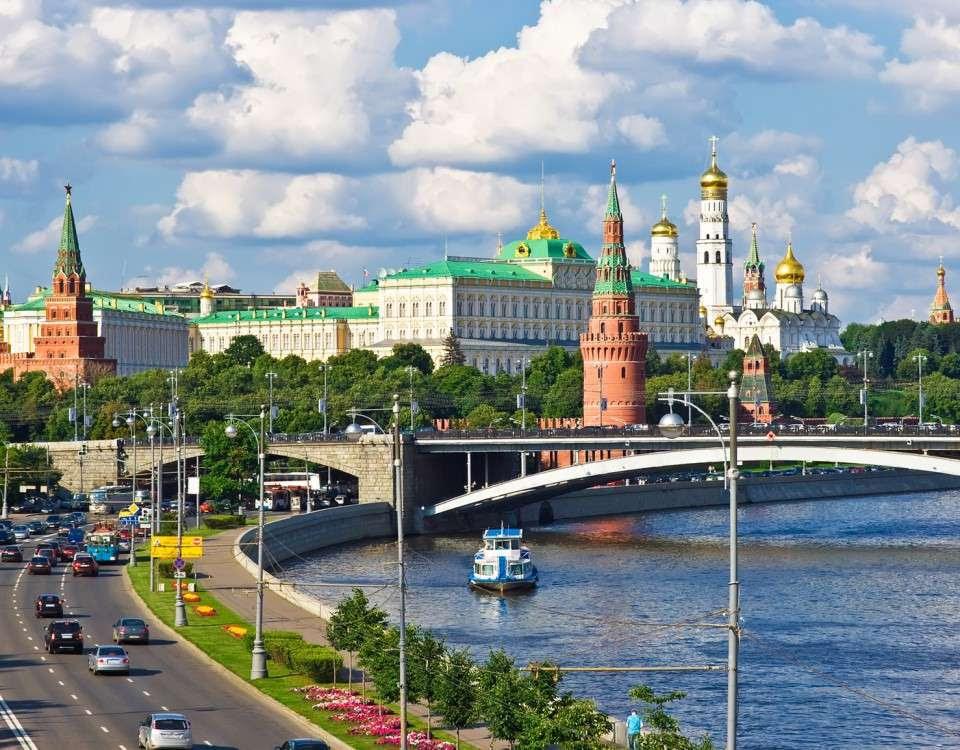 Россия – это самое лучшее место на Земле