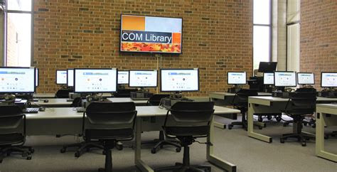 library computer lab