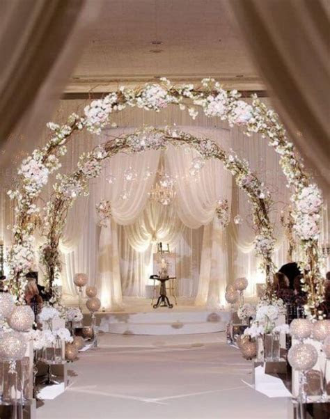 17 Best ideas about Indoor Wedding on Pinterest   Indoor