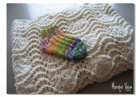 baby blanket :: #4 :: babyteppe