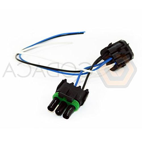 Gm Wiring Harnes Adapter