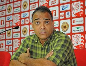 daniel freitas náutico (Foto: Aldo Carneiro / Pernambuco Press)