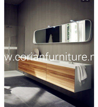 Solid Wood Bathroom Vanity Cabinets Buy Unfinished Wood Bathroom