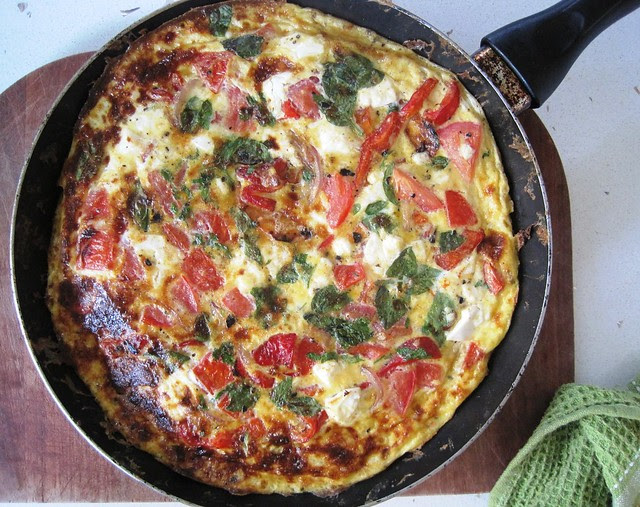 breakfastfrittata