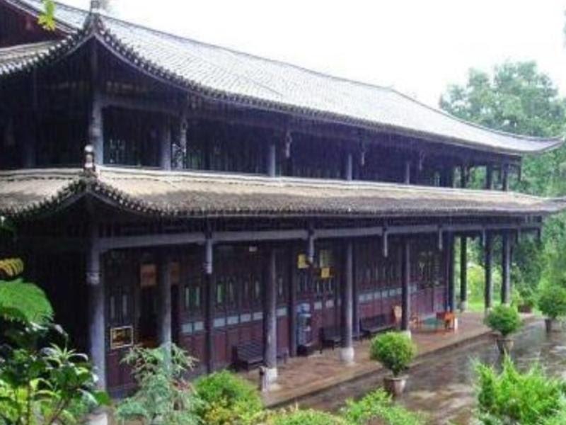 Tengchong Feng Guang Hotel Reviews