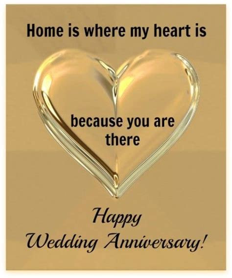 Beautiful Happy Wedding Anniversary Quote Pictures, Photos