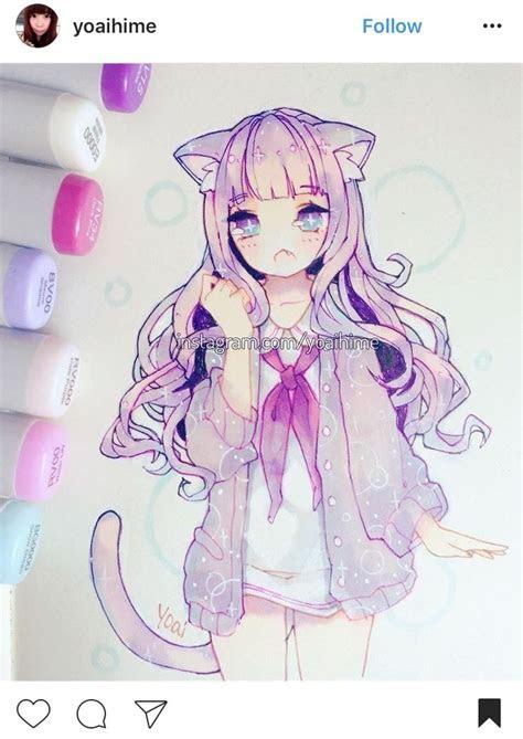 atyoaihime instagram art   anime art anime