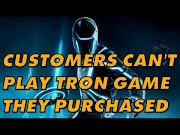 TRON Evolution Removed From Steam, But Will Remain In Your Steam Library If You Already Own It