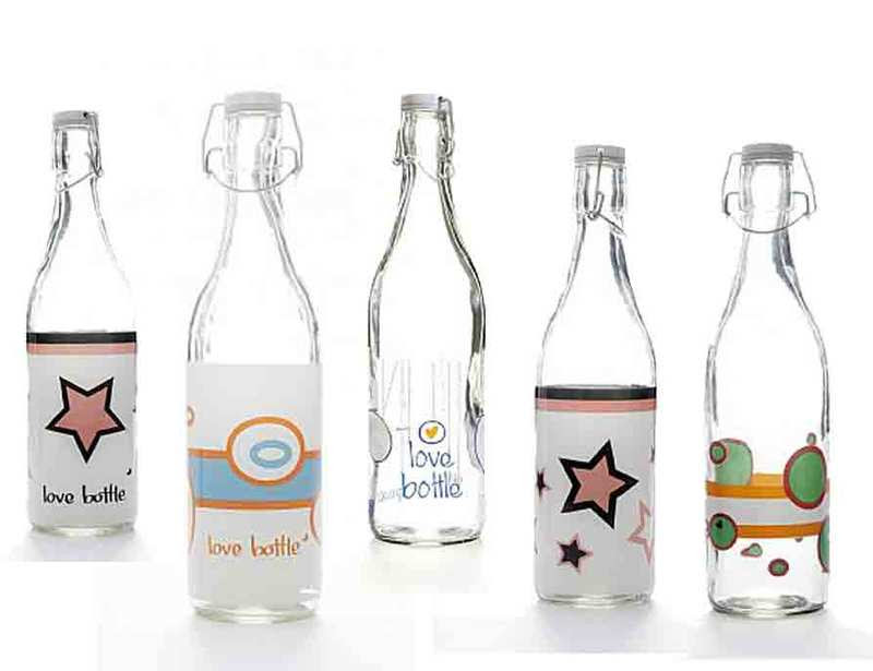 Designsprout Your Guide To Green Design Bottle It On Up