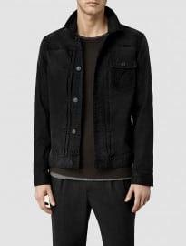 Allsaints Brooks Denim Jacket
