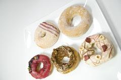 Doughnuts, Neyn, Tokyo Midtown