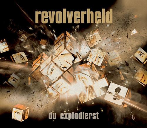 Revolverheld - Du Explodierst
