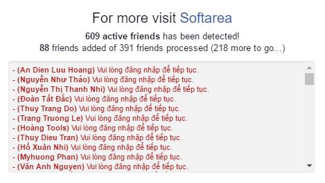 kenhkienthuc.net Công cụ hỗ trợ thêm tất cả bạn bè Facebook vào Group