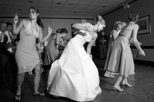 WED Bride Dance