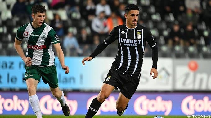 LIVE: Charleroi duidelijk de baas in openingsfase tegen Lommel