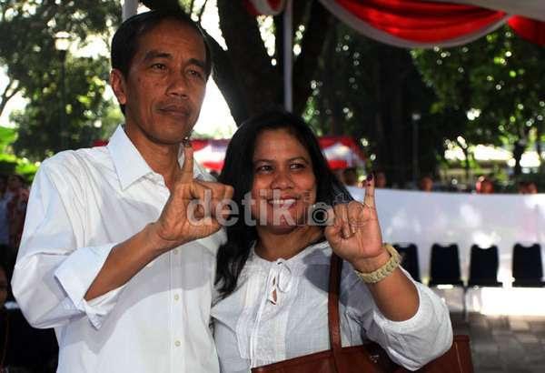 PDIP: Pencapresan Jokowi Sudah Final